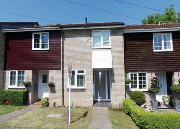 Thumbnail 2 bed terraced house for sale in Harebell Close, Billericay