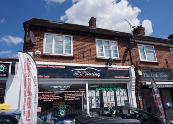 Thumbnail 2 bedroom flat to rent in Halfway Street, Sidcup