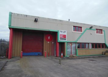 Thumbnail Warehouse to let in Unit 1 Llwyn Y Graig, Garngoch Industrial Estate, Penllergaer, Swansea, Swansea, Swansea