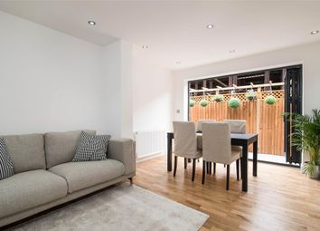 Thumbnail 2 bed property to rent in Argyle Place, London