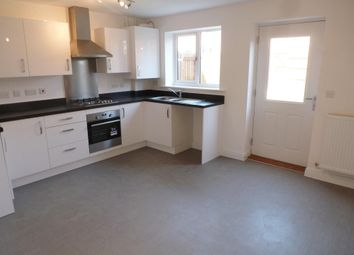 Thumbnail 2 bed semi-detached house to rent in Cavendish Road, Ilkeston