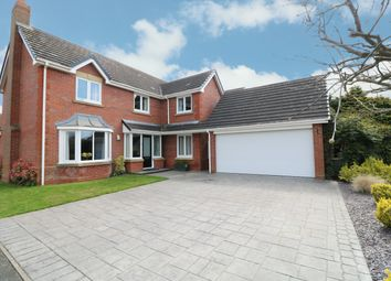 Langtree Avenue, Solihull B91. 4 bed detached house for sale