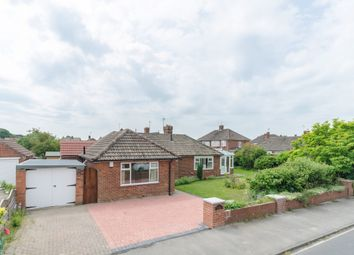 Thumbnail 2 bed detached bungalow to rent in Chantry Gap, Upper Poppleton, York