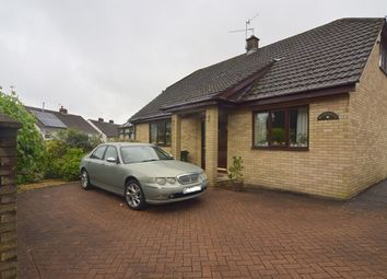 Thumbnail 3 bed detached house for sale in Greenfield Close, Pontnewydd, Cwmbran, Torfaen