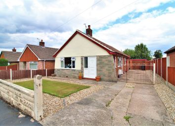 Thumbnail 2 bed detached bungalow for sale in Highland Avenue, Queensferry