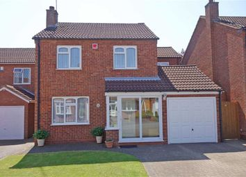 Thumbnail 4 bed detached house for sale in Edingale Road, Walsgrave, Coventry