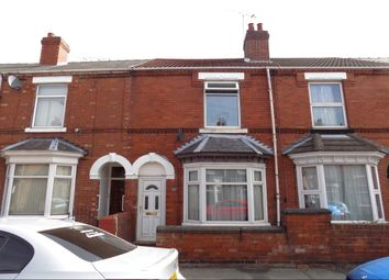 Thumbnail 2 bed terraced house for sale in West End Avenue, Doncaster