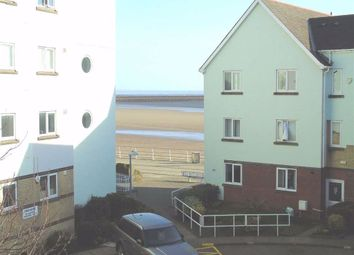2 bed flat for sale in Cypher House, Marina, Swansea SA1