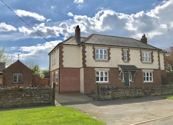 Thumbnail 4 bed detached house for sale in High Street, Waltham On The Wolds, Melton Mowbray