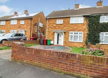 Thumbnail 3 bed semi-detached house for sale in Gosling Road, Langley, Slough