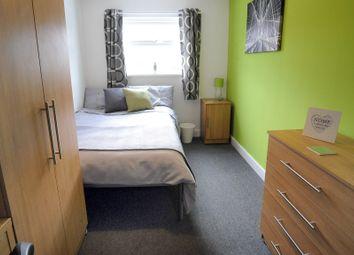 Thumbnail 1 bedroom flat to rent in Firth Street, Huddersfield