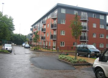 Thumbnail 2 bedroom flat to rent in Coinsborugh Keep, City Centre, Coventry