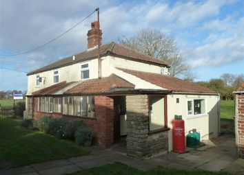 Thumbnail 2 bed detached house for sale in Grove Road, Theddlethorpe, Mablethorpe