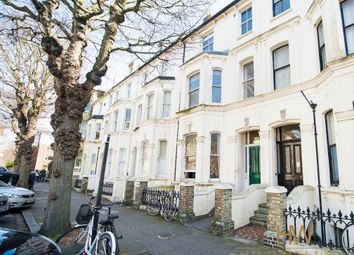 Thumbnail 2 bed flat for sale in Tisbury Road, Hove, East Sussex