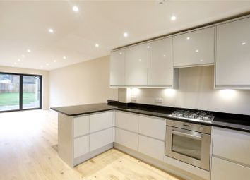 Thumbnail 3 bed terraced house for sale in Dickensons Lane, Woodside, Croydon