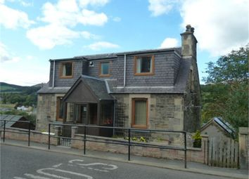 Thumbnail 4 bed maisonette for sale in 8 Yarrow Terrace, Selkirk, Scottish Borders