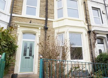Thumbnail 3 bed terraced house to rent in Parliament Street, Morecambe