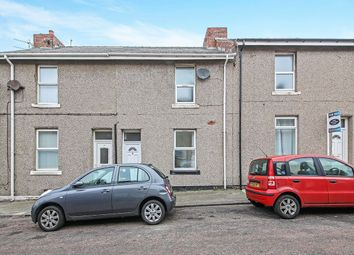 3 bed terraced house for sale in Dale Street, Cambois, Blyth NE24