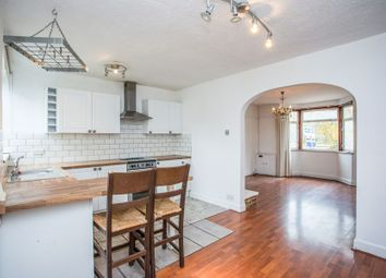 Thumbnail 3 bed semi-detached house to rent in Denham Way, Maple Cross, Rickmansworth