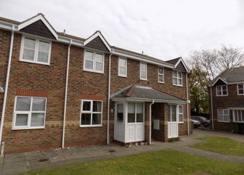 Thumbnail 1 bedroom flat to rent in Lowestoft Road, Gorleston, Great Yarmouth