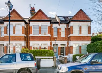 Thumbnail 5 bed terraced house for sale in Fielding Road, London