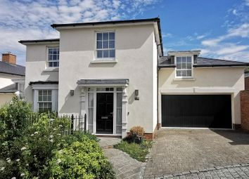 Elizabeth Place, Winchester, Hampshire SO22. 5 bed detached house for sale