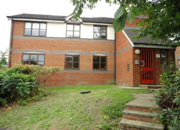 Thumbnail 2 bed flat for sale in Coalmans Way, Burnham, Slough