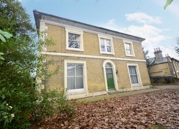 Thumbnail Studio to rent in St. Annes Road, Southampton