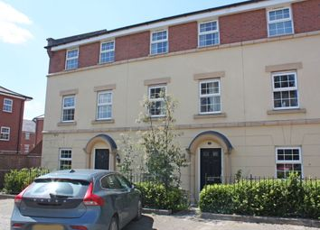 Thumbnail 3 bed town house to rent in Willington Road, Swindon