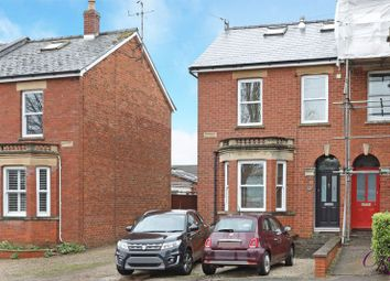 Thumbnail 4 bed semi-detached house for sale in Cirencester Road, Charlton Kings, Cheltenham