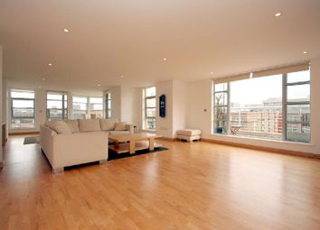 Thumbnail 2 bed flat to rent in St. Clements House, 12 Leyden Street, London