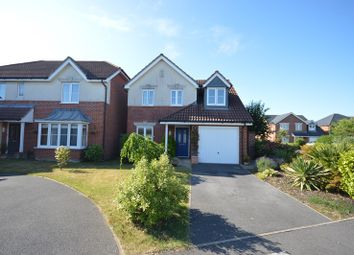 Thumbnail 3 bed detached house to rent in Princess Royal Close, Lymington