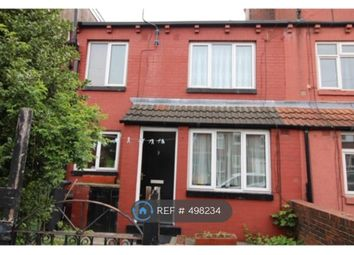 Thumbnail 1 bed terraced house to rent in Arley Street, Leeds