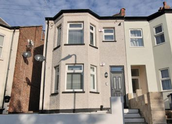 Thumbnail 2 bed flat for sale in Grove Avenue, Hanwell, London