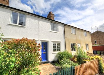 2 bed terraced house for sale in Kingsway, Histon, Cambridge CB24