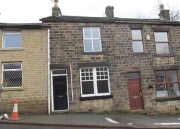 Thumbnail 2 bed cottage to rent in Bolton Road, Edgworth, Turton, Bolton