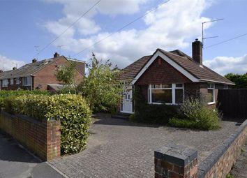 Thumbnail 3 bed detached bungalow for sale in Paddock Road, Newbury, Berkshire