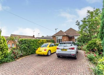 3 bed bungalow for sale in Pattens Gardens, Rochester, Kent ME1