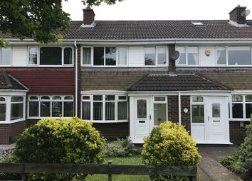 Thumbnail 2 bed terraced house for sale in Fennel Grove, South Shields