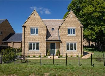 5 bed detached house for sale in Squirrel Close, Upper Rissington, Cheltenham GL54