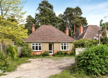 Thumbnail 2 bed detached bungalow for sale in Soldiers Rise, Finchampstead, Wokingham, Berkshire