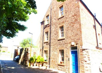 Thumbnail 1 bed flat to rent in Lawson Place, Dunbar, East Lothian