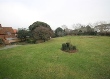 Thumbnail Studio to rent in The Lodge, Hall Crescent, Holland-On-Sea