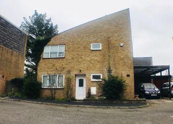 4 bed detached house for sale in Ashfield, Stantonbury, Milton Keynes MK14