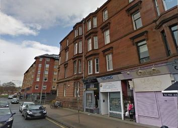 Thumbnail 2 bed flat to rent in Queen Margaret Drive, Glasgow