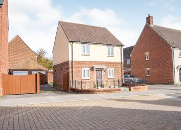 Thumbnail 3 bed detached house for sale in Redworth Drive, Amesbury, Salisbury