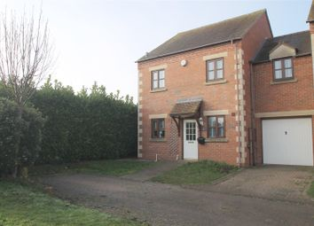 Thumbnail 4 bed detached house for sale in Main Road, Bredon, Tewkesbury