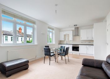 Thumbnail 1 bed flat to rent in Stanford Road, Norbury