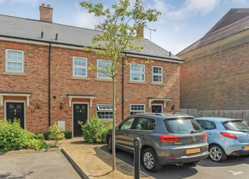 Thumbnail 3 bed terraced house for sale in Jubilee Gardens, Tring