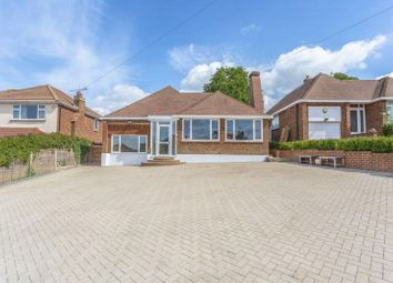 Thumbnail 4 bed detached bungalow for sale in Coulsdon Rise, Coulsdon